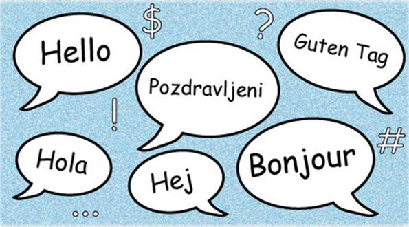 Etymology degree