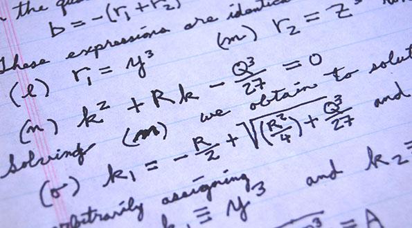 Maths Degree Guide
