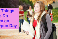 6 Things to Do On an Open Day