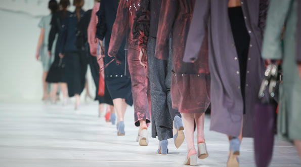 Fashion Textiles Degree Guide