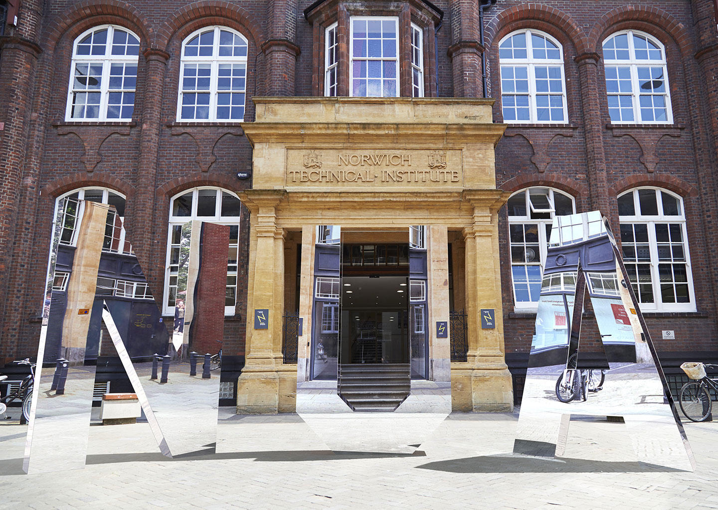 Norwich University of the Arts Ranking & Course ...