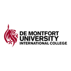 De Montfort University International College