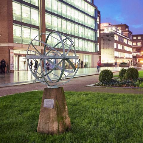 Birkbeck – London's evening university
