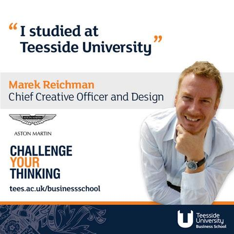 Teesside University Business School